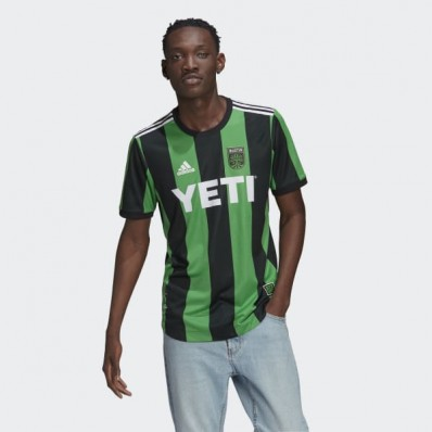 adidas authentic soccer jersey