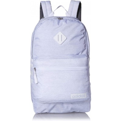 adidas backpack cute jersey white