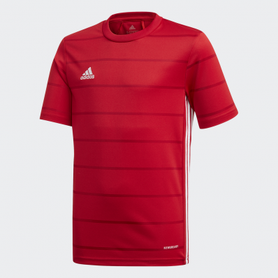 adidas campeon 21 youth soccer jersey