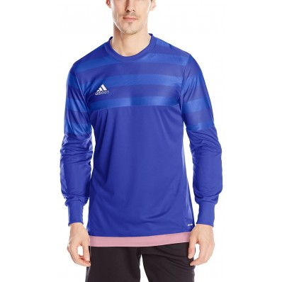 adidas climate cool goalkeeper jersey