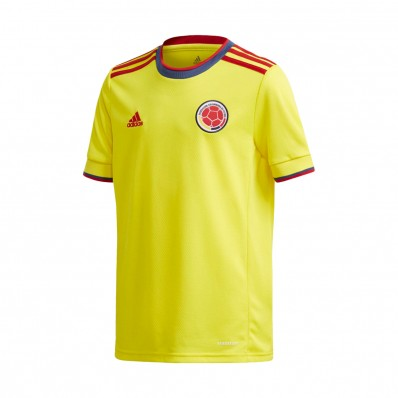 adidas colombia jersey 2021