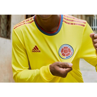 adidas colombian jersey