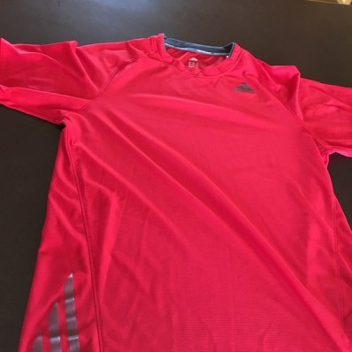 adidas dry fit jersey for men