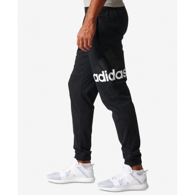 adidas essential jersey joggers