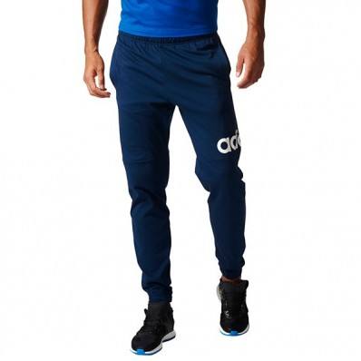 adidas essential jersey pants