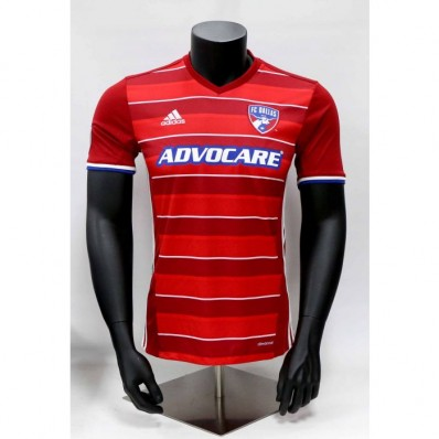 adidas fc dallas youth home jersey