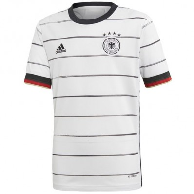 adidas germany home soccer jersey 2020