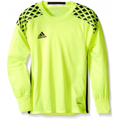 adidas goal keeper jersey youth