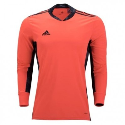 adidas goalkeeper jersey black and red