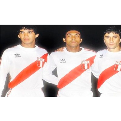 adidas jersey about perú