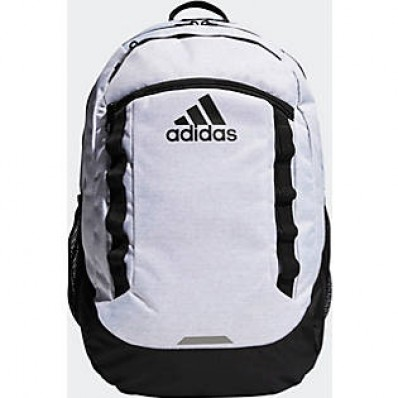 adidas jersey backpack
