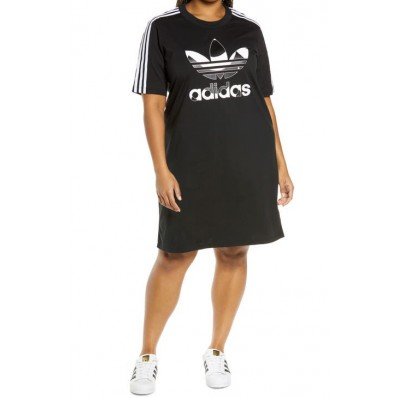 adidas jersey dresses for women