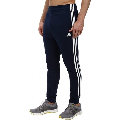 adidas jersey joggers slim fit for men