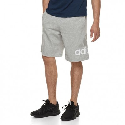 adidas jersey shorts for men