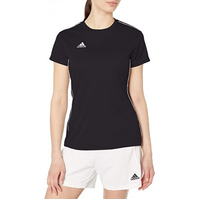 adidas jersey top for women