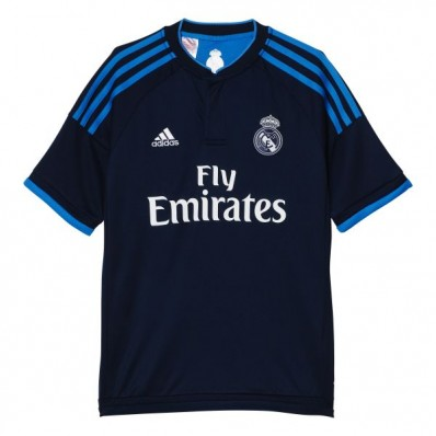 adidas kid's real madrid 3rd jersey