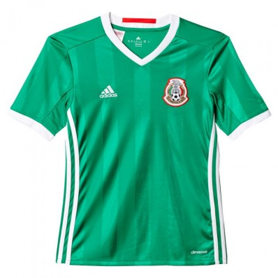 adidas kids mexico soccer jersey