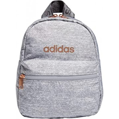 adidas linear mini backpack jersey