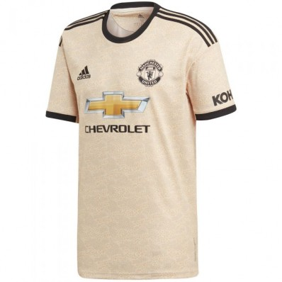 adidas manchester united away jersey