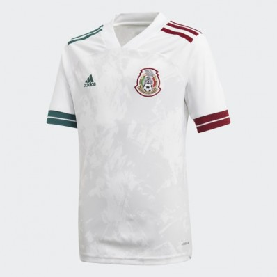 adidas mexican jersey