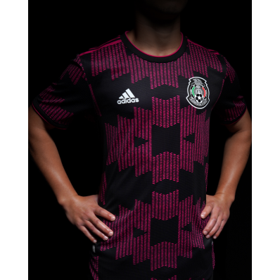 adidas mexican soccer jersey