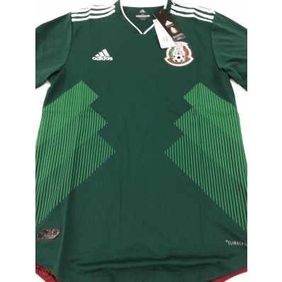 adidas mexico jersey authentic 2018